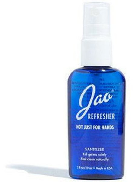 JAO 2 oz. Hand Refresher