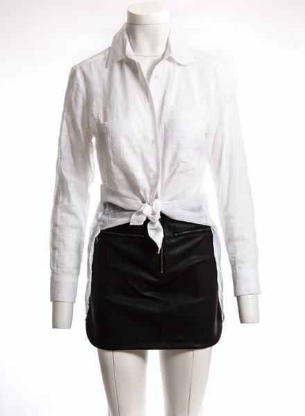 MONA THALHEIMER Shirt with Tie Back