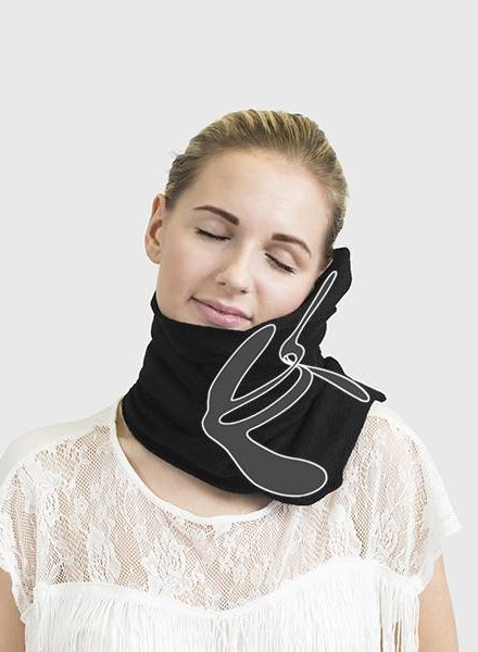 TRTL PILLOW Neck Support Travel Pillow