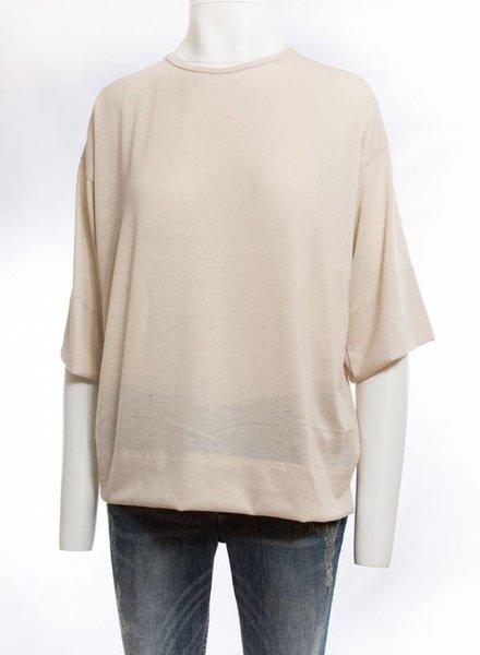 JET Surplus Back Sweater