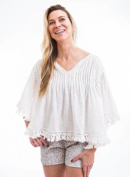 NATALIE MARTIN Chloe Shirt