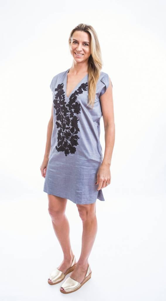 ANDIE KULLY New Island Dress