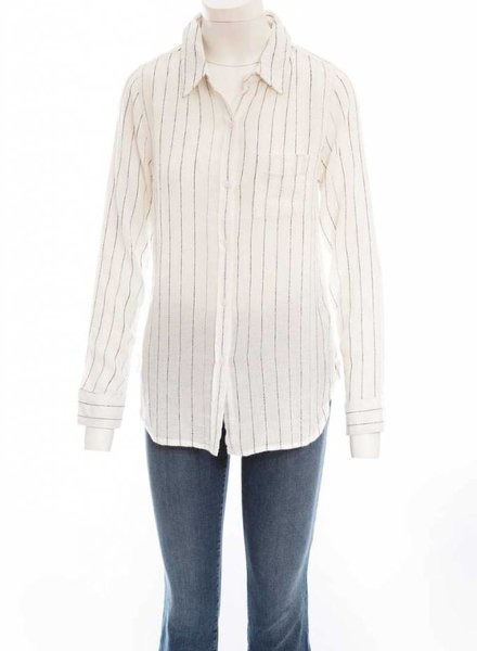 Turkish Stripe Shirt