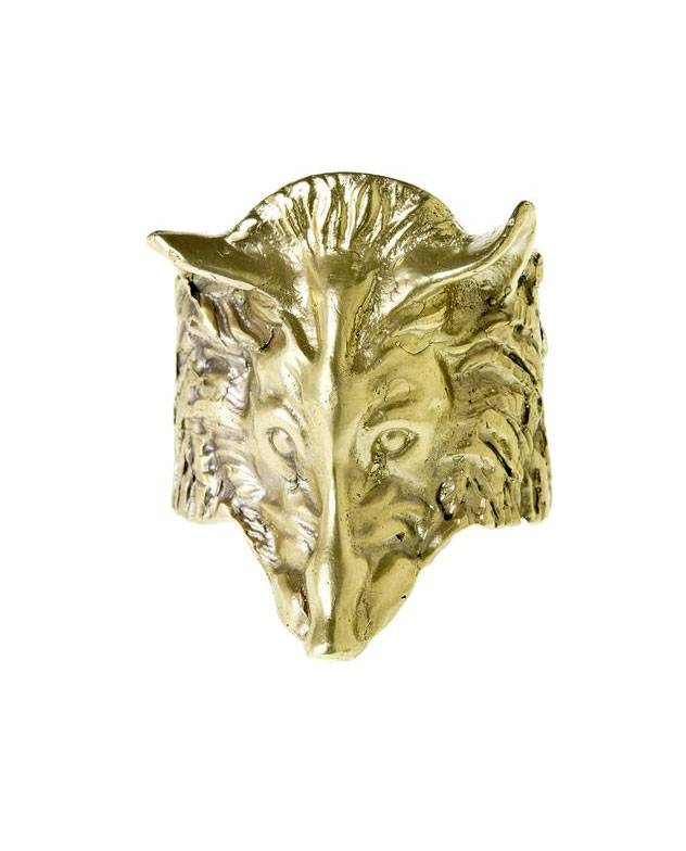 ALKEMIE Fox Cuff