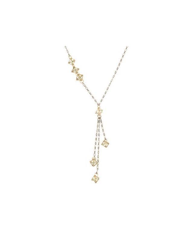 ALKEMIE Falling Stars Necklace