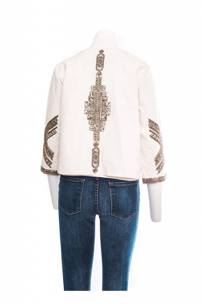 ba&sh Luna Jacket