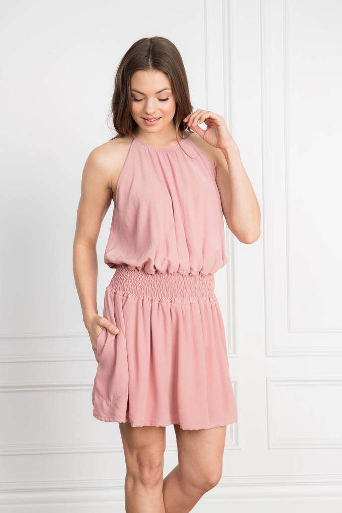 FEEL THE PIECE Doheny Smock Dress