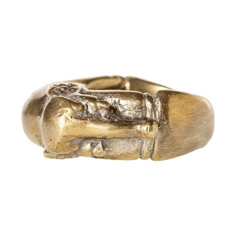 ALKEMIE Elephant Ring