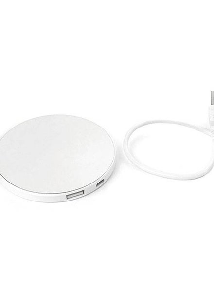 KIKKERLAND Power Bank Mirror