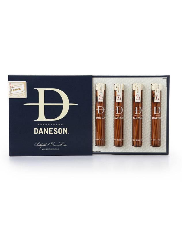 DANESON DANESON TOOTHPICKS