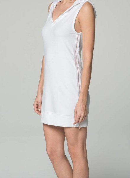 SUNDAYS The Baja Sleeveless Dress