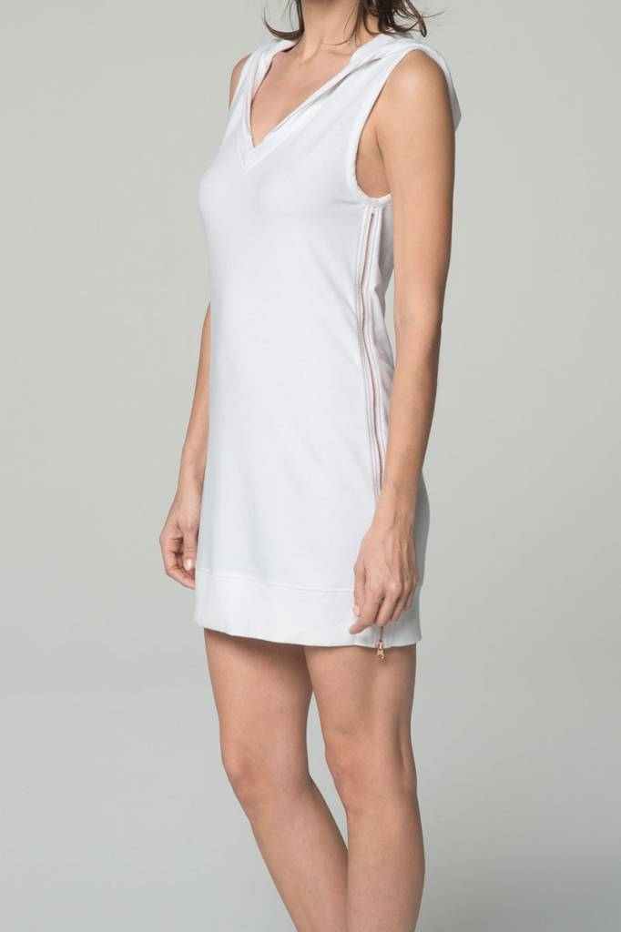 SUNDAYS The Baja Sleeveless Dress