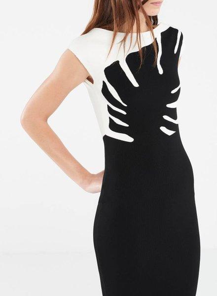 ISABEL DE PEDRO Unseamed Dress