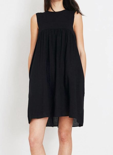 APIECE APART Safi Sleeveless Dress