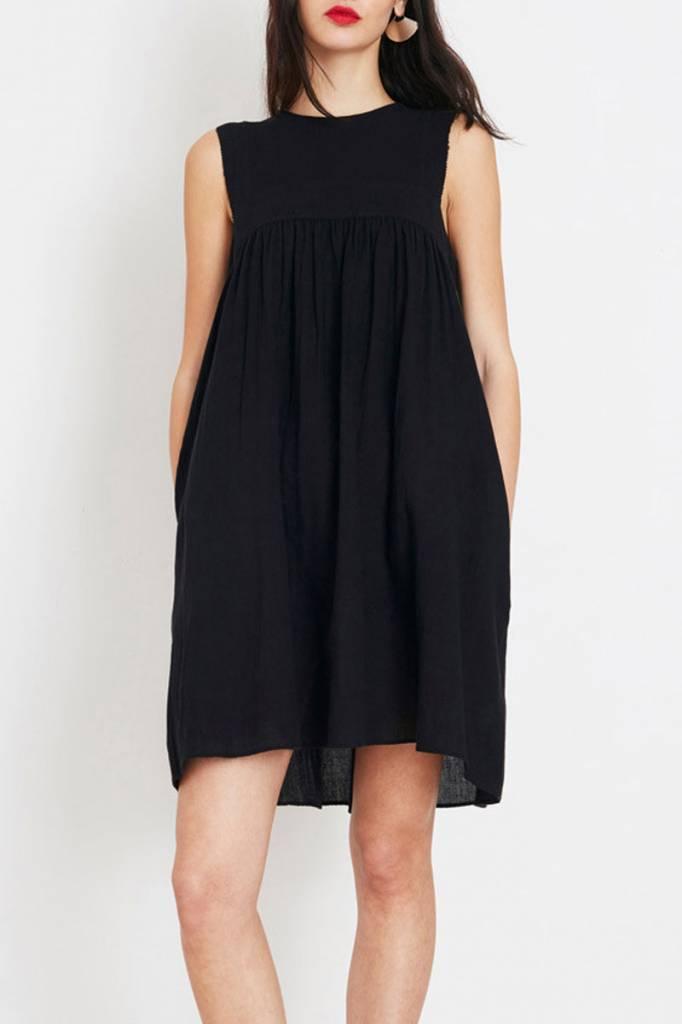 APIECE APART Safi Sleeveless Dress