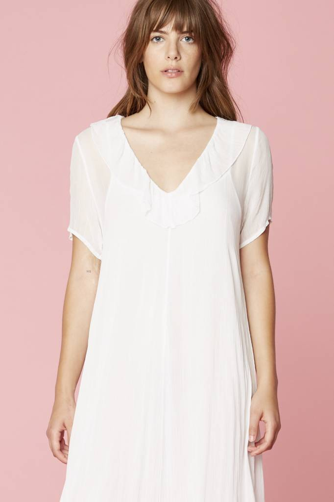 LACAUSA Emanuel Dress Long