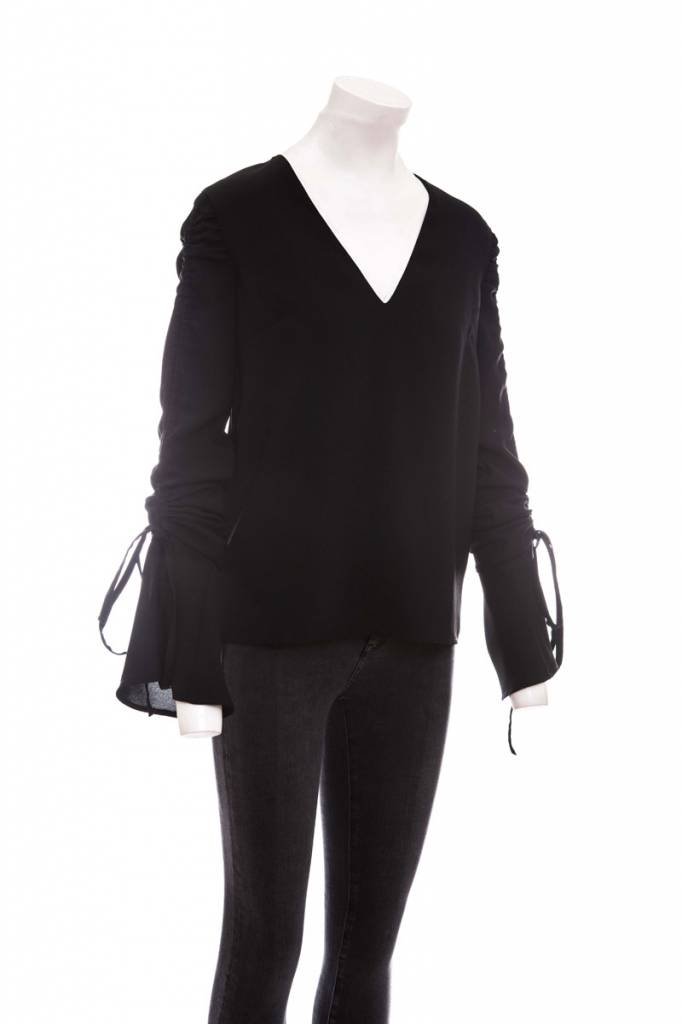 C/MEO COLLECTIVE Right Kind of Madness Top