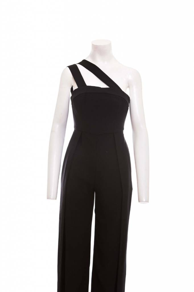 C/MEO COLLECTIVE Bound Together Jumpsuit