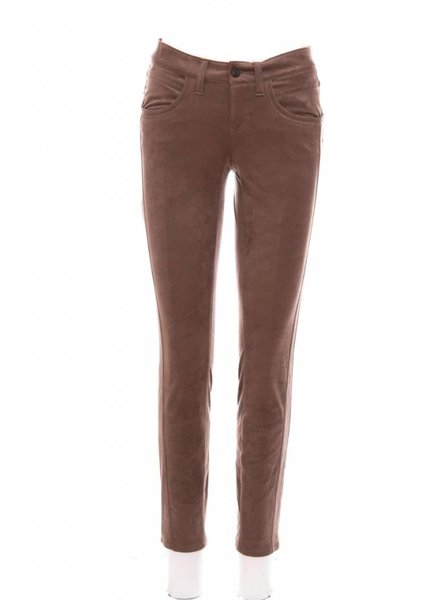 CAMBIO Love Suede Pants