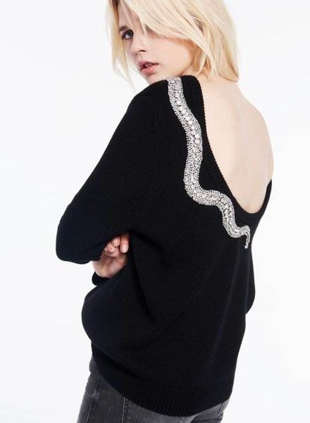 ba&sh Opera Sweater
