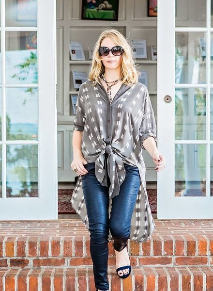 Shop The Look - Fall Transition 4