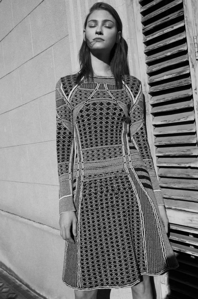 ALDO MARTINS Sweater Dress