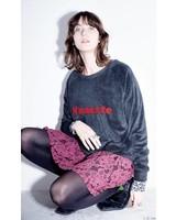 FRINGOMANIA Namaste Sweater