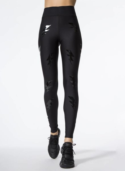ULTRACOR Sprinter High Silk Bolt Legging