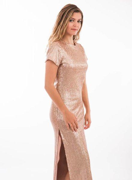 TSALT Edie Sequin Gown