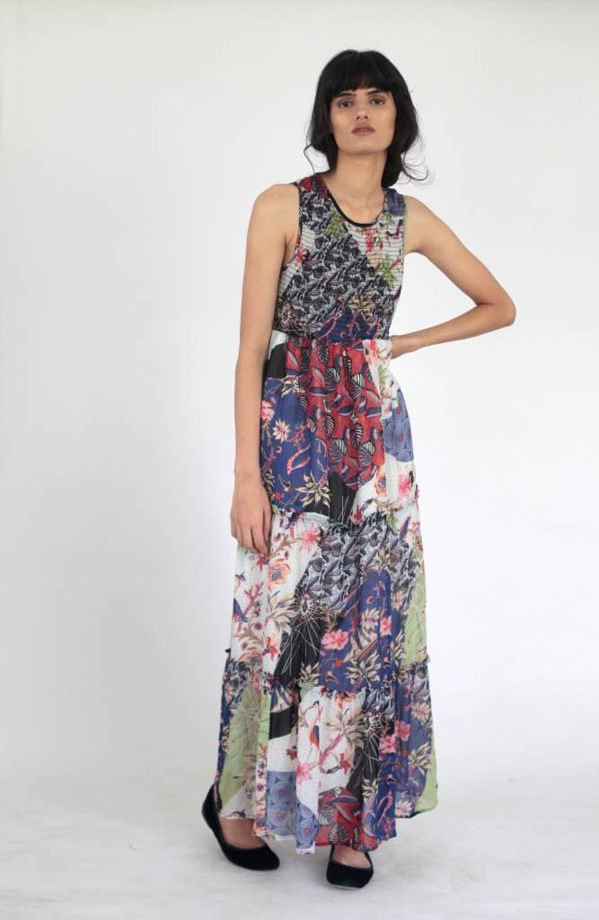 BANJANAN FALCON MAXI DRESS