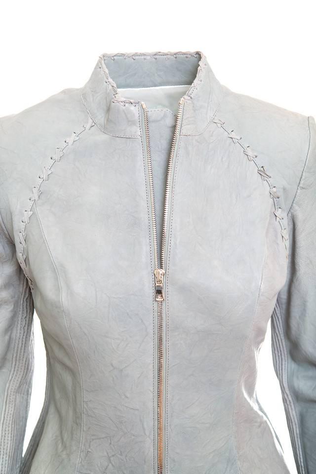 Jacket Borello