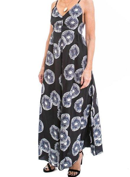 APIECE APART Lyra Sweep Dress