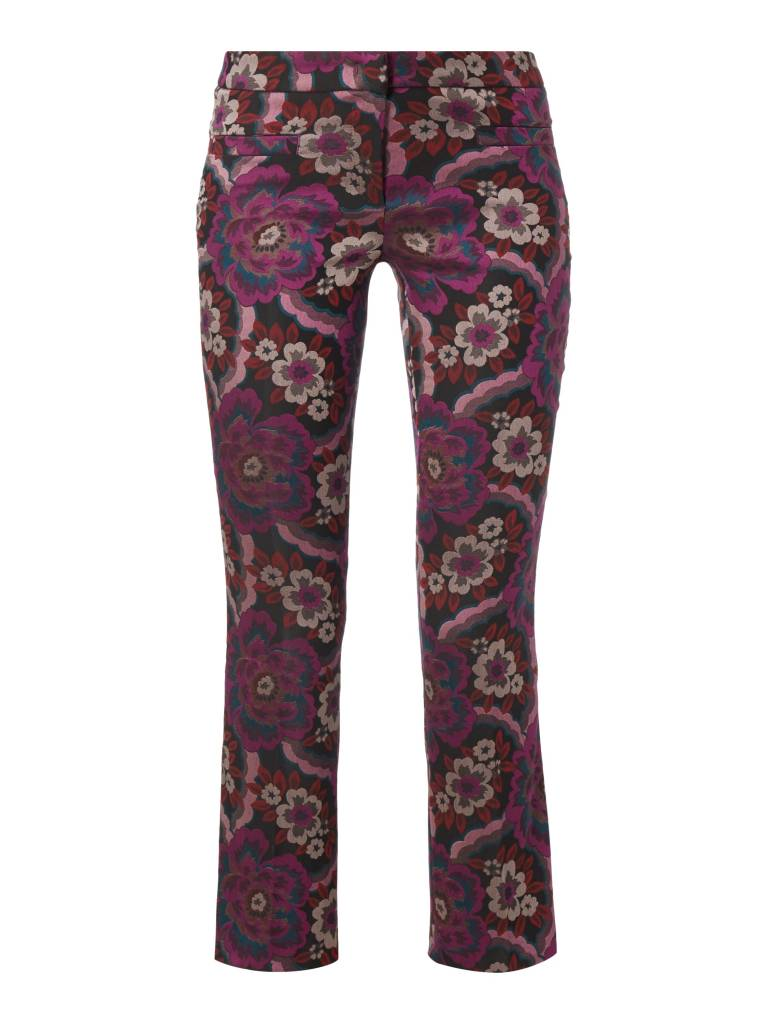 CAMBIO Famous Floral Pant