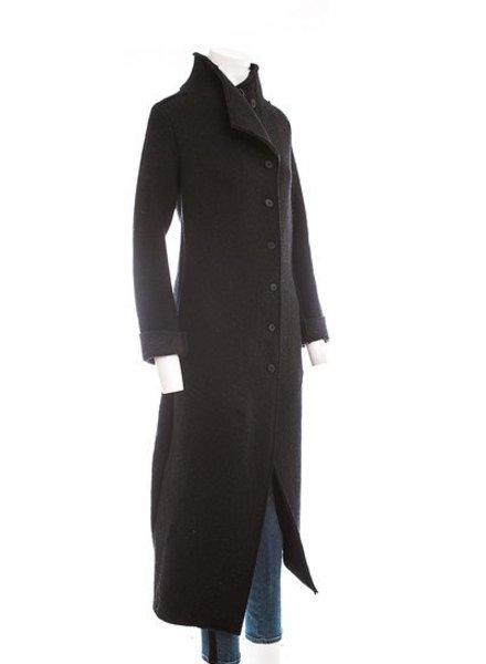 Transit Long Coat
