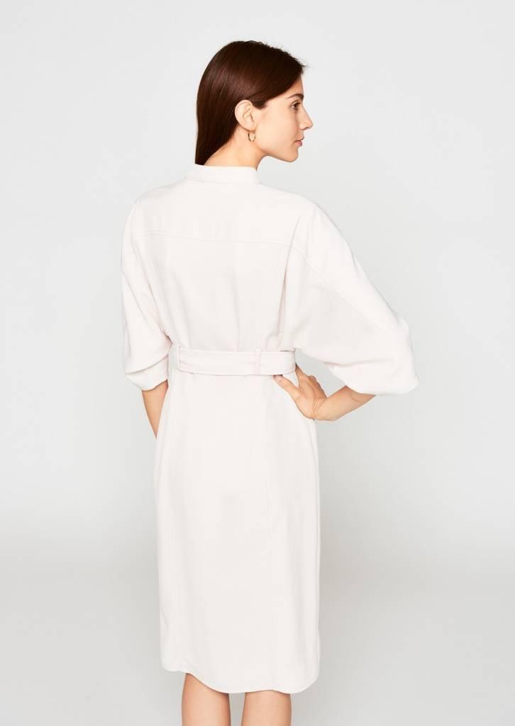 Tara Jarmon TRENCH DRESS