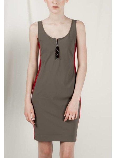 INDIES Agata Dress