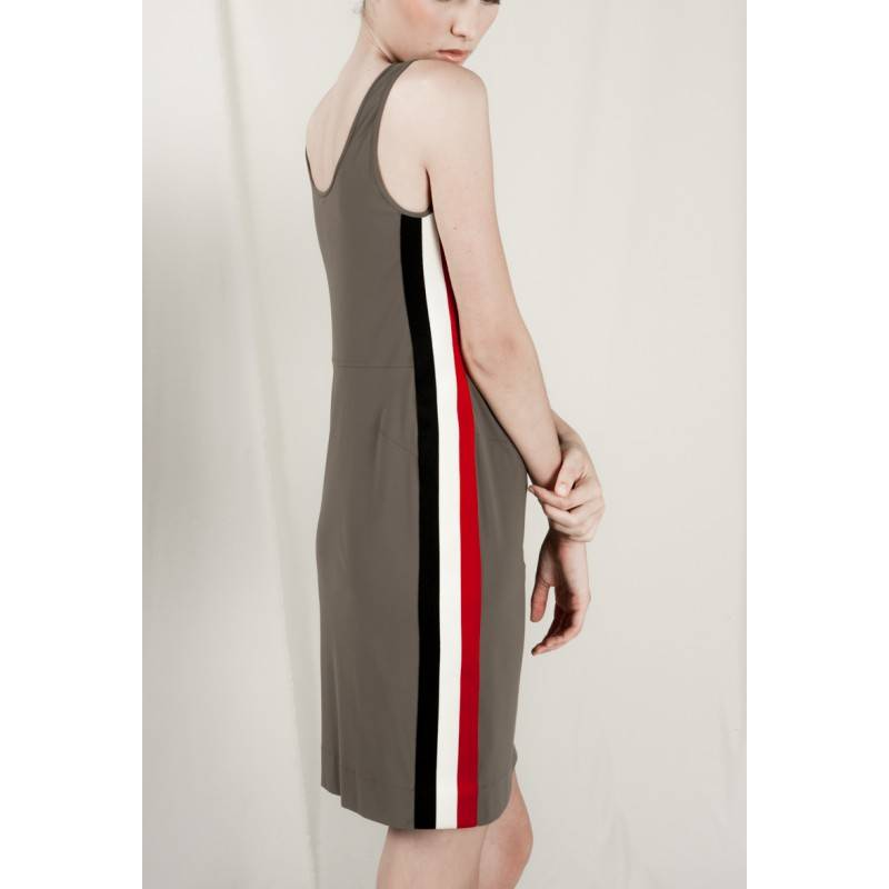 INDIES Agata Dress