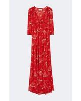 ba&sh KINA DRESS