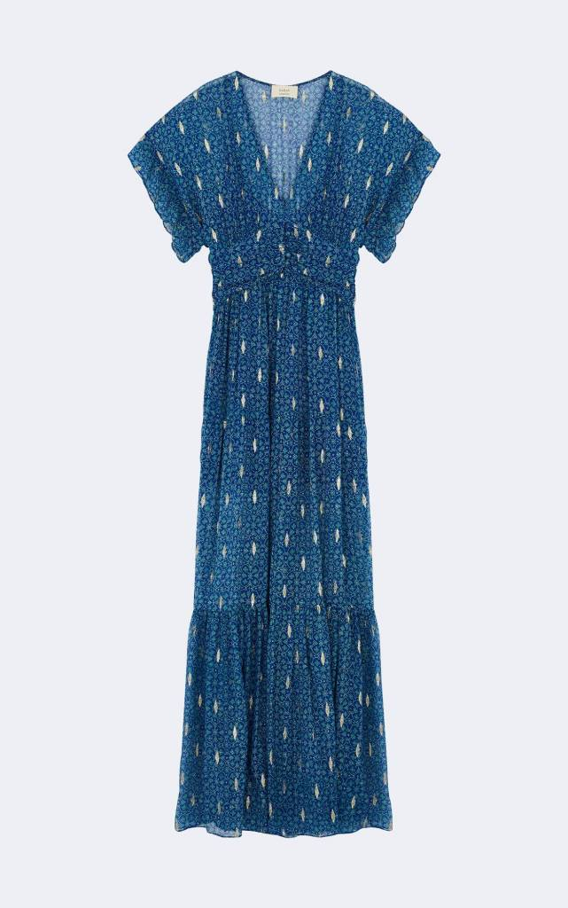 ba&sh MELA DRESS