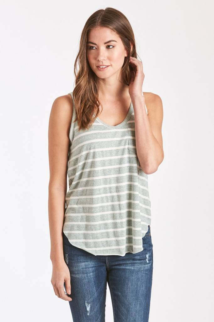 ANOTHER LOVE REBECCA TANK TOP