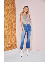 McGuire Denim BAD LIAR CROPPED FLARE