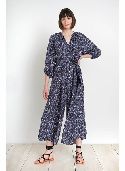APIECE APART ISLA WIDE LEG JUMPSUIT