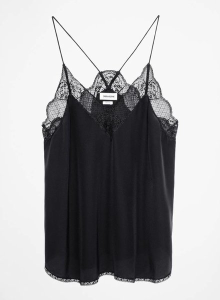 CHRISTY DELUXE CAMI
