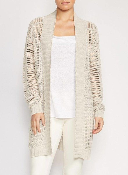 BROCHU WALKER MILA CARDIGAN