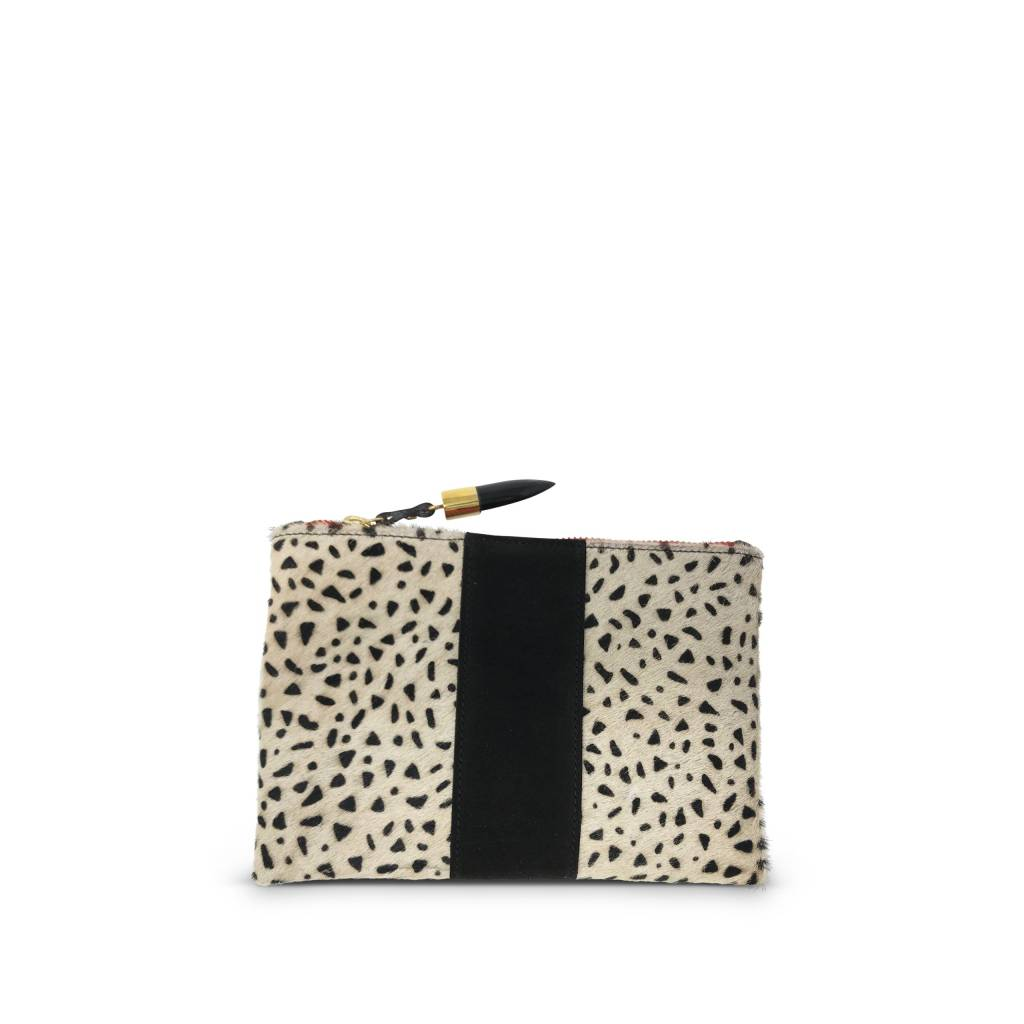 KEMPTON&CO SMALL POUCH