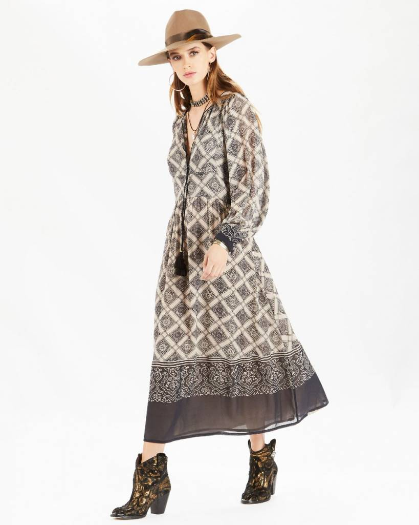 FIGUE NOVA DRESS