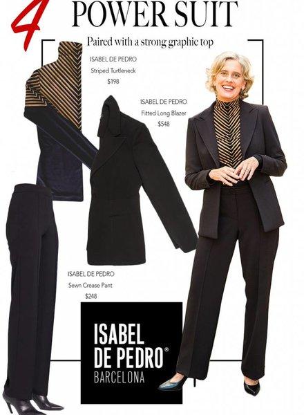SHOP THE LOOK Suit 5 ways 4