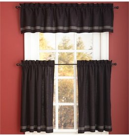 PARK DESIGNS BERRY CROCK VALANCE 72X14