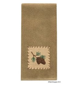 PARK DESIGNS PINE BLUFF TERRY HAND TOWEL