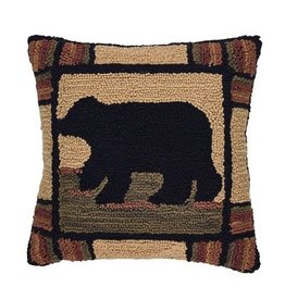 PARK DESIGNS ADIRONDACK BEAR 18' PILLOW KIT
